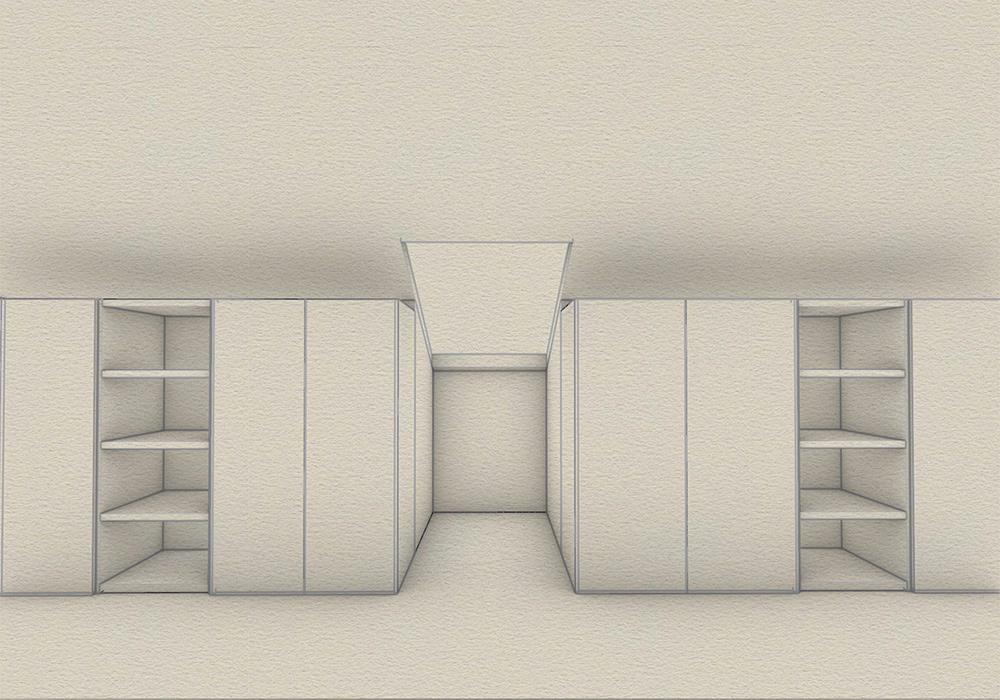 GSF Archi attico Arona 10