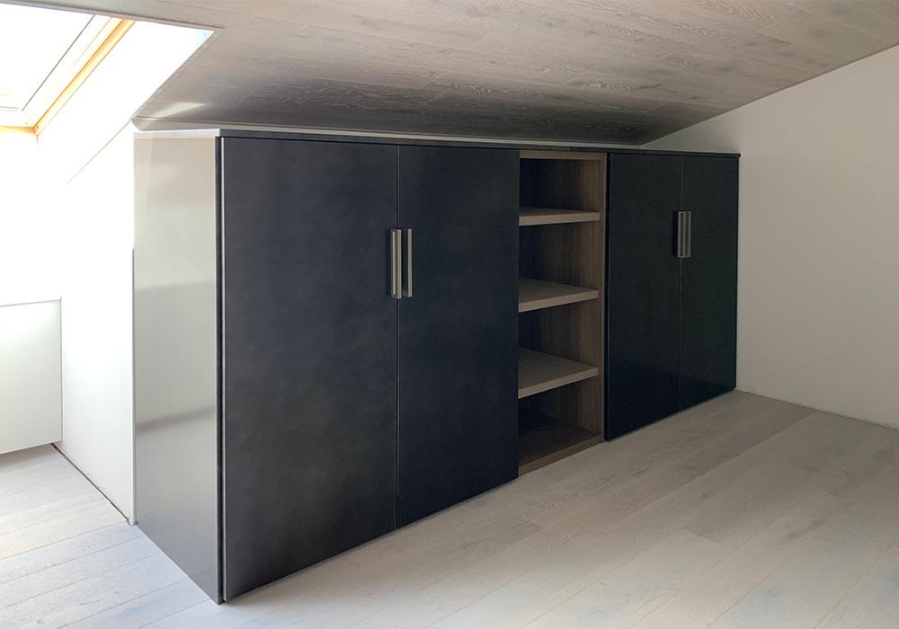 GSF Archi attico Arona 11