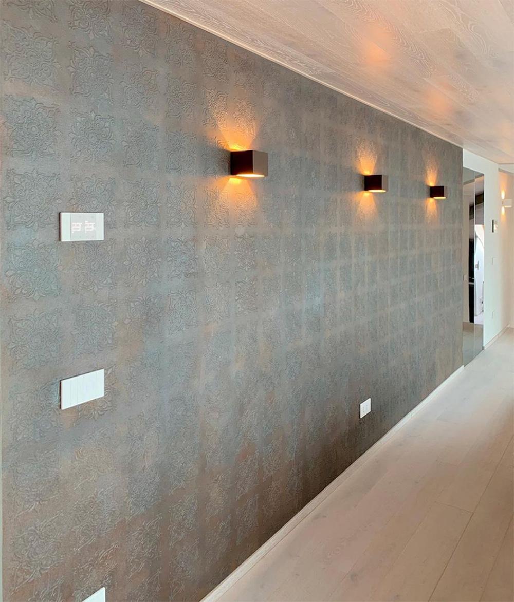 GSF Archi attico Arona 12