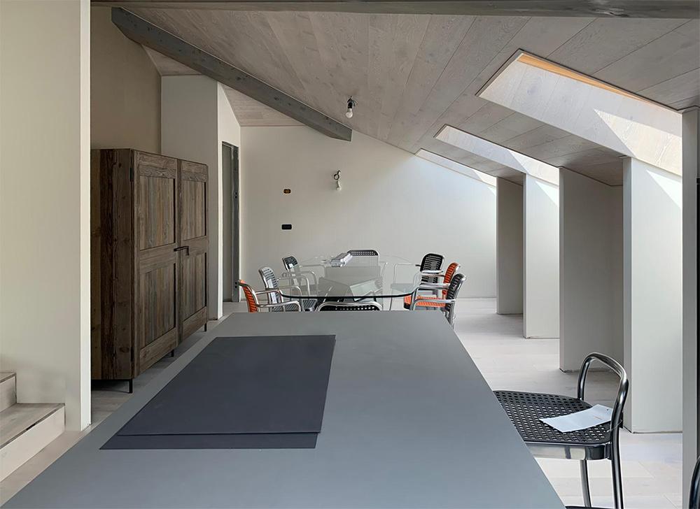GSF Archi attico Arona 9