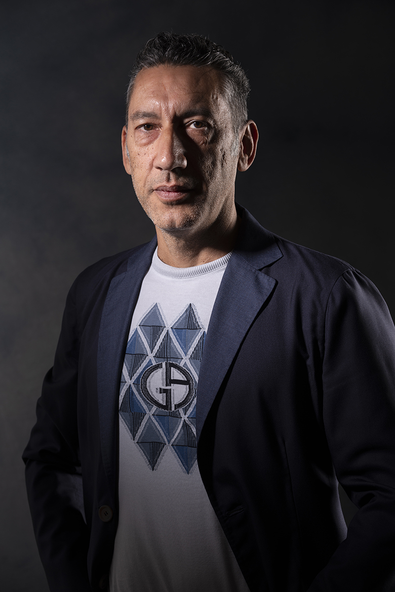 Marco Caielli